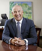 Steve Williams, COO, Suncor