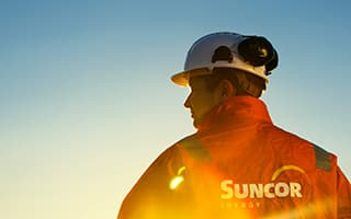 Suncor Report on sustainability 2015