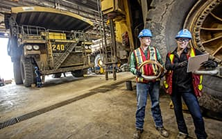 Search Suncor careers