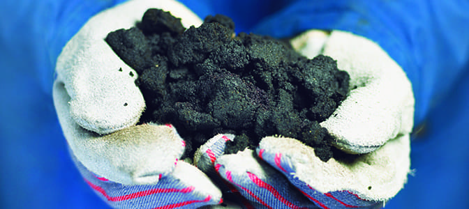 Recovering Bitumen from Oil Sands