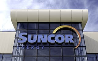 Fort McMurray Suncor jobs